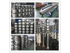 津奥特_专业生产不锈钢潜水泵厂家_不锈钢泵_304彩神app、316、316L、双相钢、铜质合金等