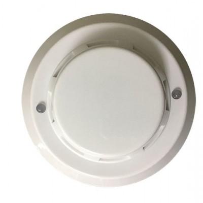 220V光电感烟火灾探测器/5A继电器输出/干接点输出