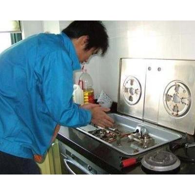 郑州万和燃气灶不点火维修电话售后原装配件