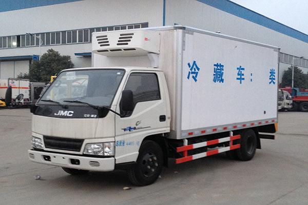 东莞食材配送物流运费多少