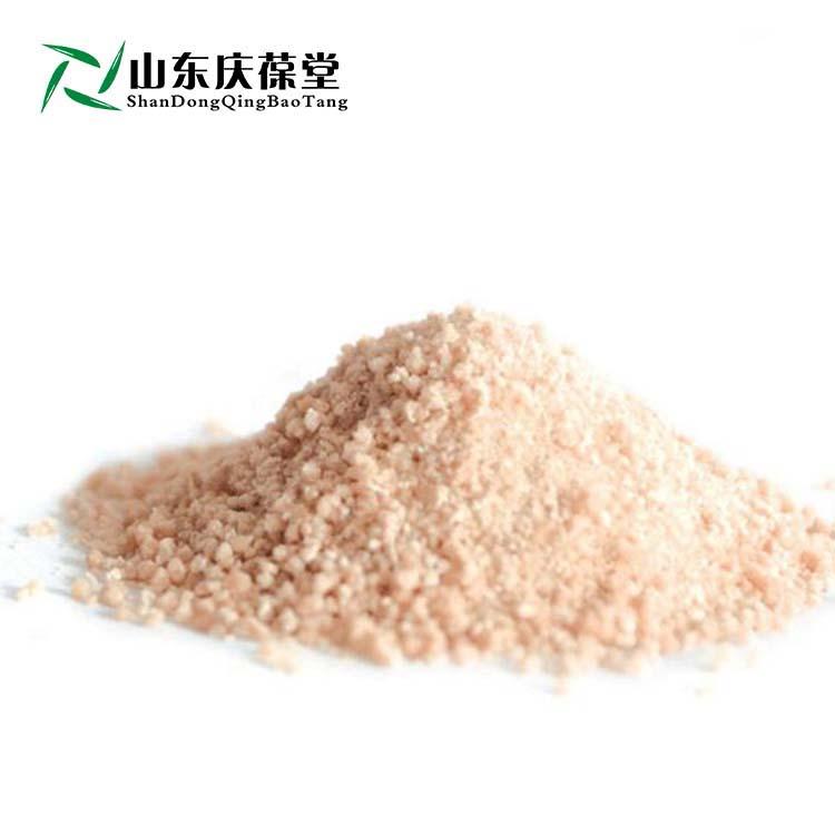 粉剂颗粒剂来样来料代加工山东济宁庆葆堂生物