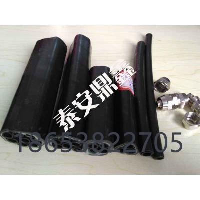 PE-ZKW/8×1束管 单芯束管 煤矿用聚乙烯束管