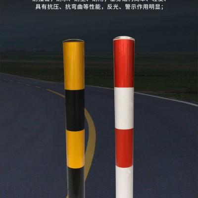 佛山大成交通设施厂家 固定式警示柱 警示柱生产厂家