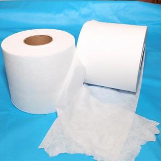 增柔熔喷布料 解决您喷出的布发脆