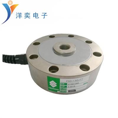 美国CELTRON称重传感器PSD-10tSJTH