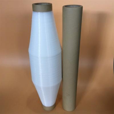 新帝克工厂量产聚乙烯单丝PE塑料丝渔网搓澡布用