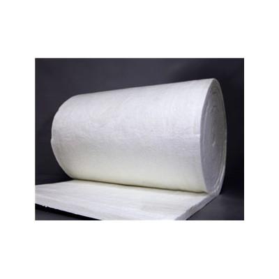 厂家出售硅酸铝陶瓷纤维毯甩丝毯高温炉设备背衬毯