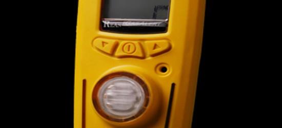 R10手持式氟化氢泄漏报警器