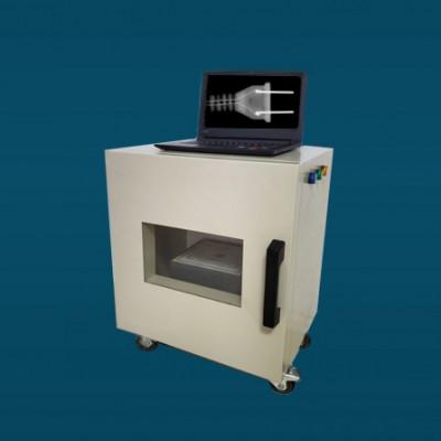 工业电源开关插座不良产品检测仪X光机