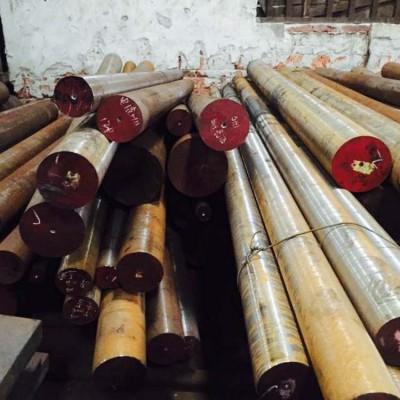 佛山市顺德区厂家泰圆批发电渣H13铝合金锻圆热作模具钢