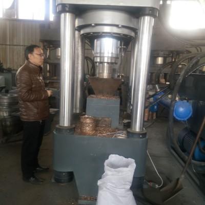 Y河北铜屑压块机常用的型材和基本性能要求