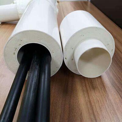 江西保水通厂家直销电热带PPR聚氨酯保温管