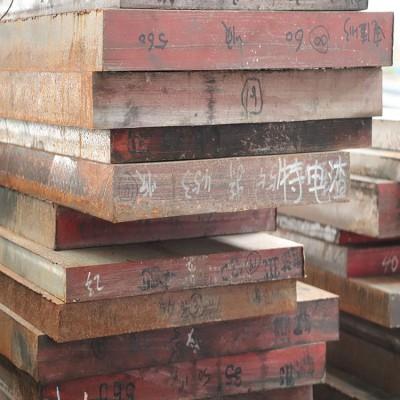 佛山市顺德区厂家泰圆批发电渣H13铜合金锻板热作模具钢