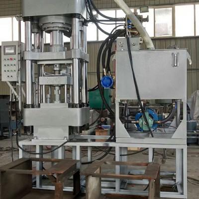 商丘自动400T陶瓷粉末成型液压机Y规格齐全 欢迎实地考察