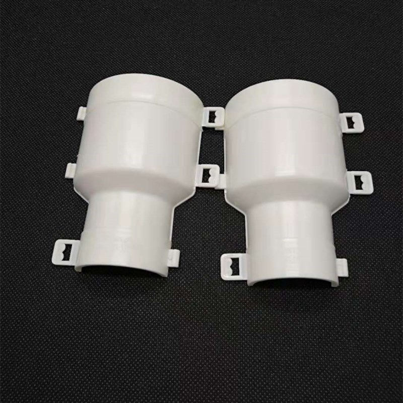 厂家直销PVC配件变径直通