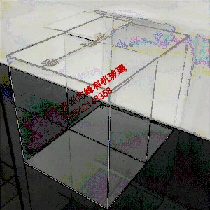 有机玻璃厂家 亚克力盒子 亚克力制品厂