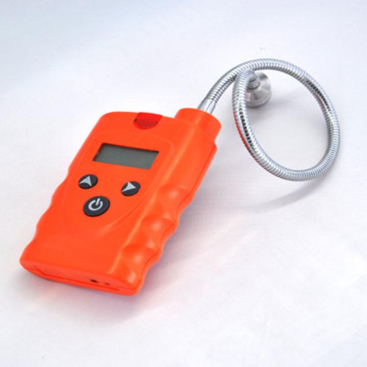 便携式氟化氢泄漏检测仪