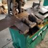 赠送云南旅游卡带锯条碰焊机100型价格 太原百度带锯条碰焊机多少元
