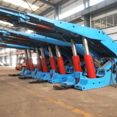 煤矿液压支柱质量保证 液压支架推移千斤顶厂家现货