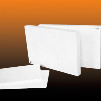窑炉高炉衬体保温材料陶瓷纤维板保温板