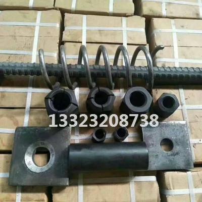 M20精轧螺纹钢锚具M20螺母