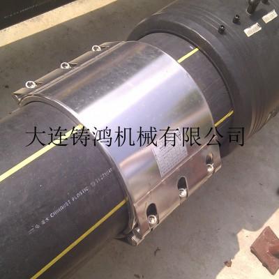 高压管道连接器-南京多功能管道连接器