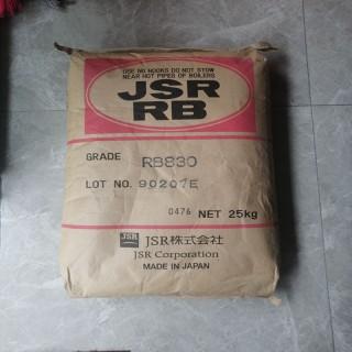 RB830 tpe 代理日本JSR  改性增韧级聚丁二烯