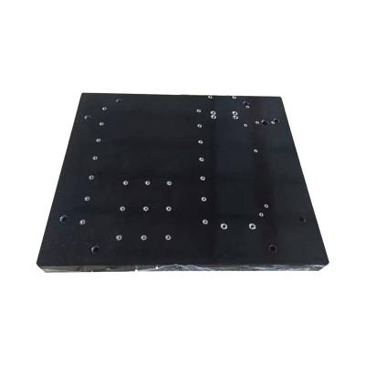 生产大理石气浮平台 大理石光学平台 大理石机械构件
