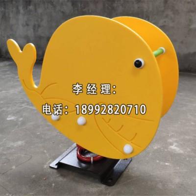 咸阳杨陵区小区公共设备儿童玩具摇摇乐多少钱