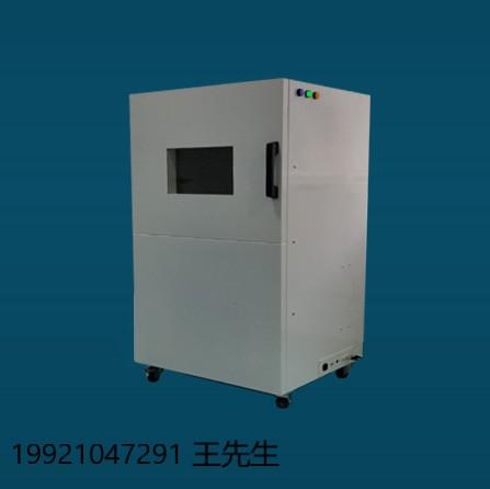 IC磁卡封装X结构光机检测