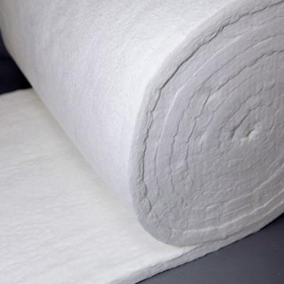 退火炉硅酸铝纤维毯陶瓷纤维毯 山东淄博厂家直销