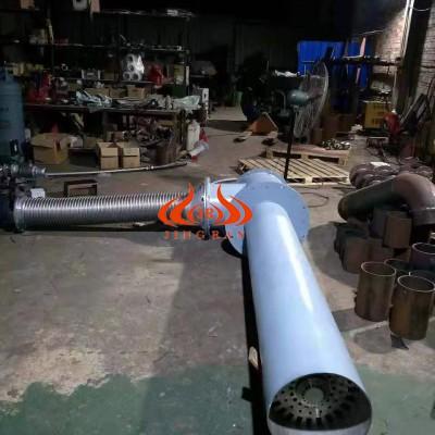轧钢加热炉烧嘴 热处理窑炉燃烧系统 精燃机电