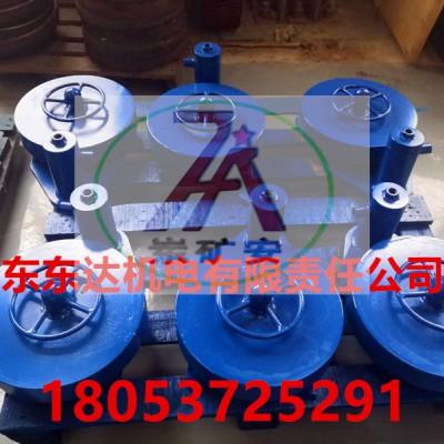 GZY20矿用隔爆型液压称重传感器定量斗称重装置