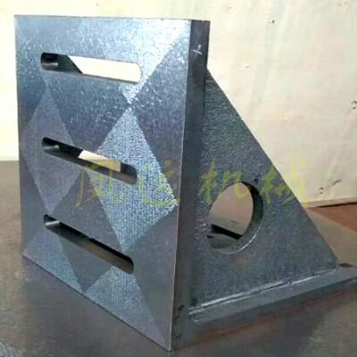 90度直角靠模 直角靠模 铸铁靠模