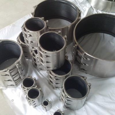 不锈钢管道连接器-贵州柔性管道连接器
