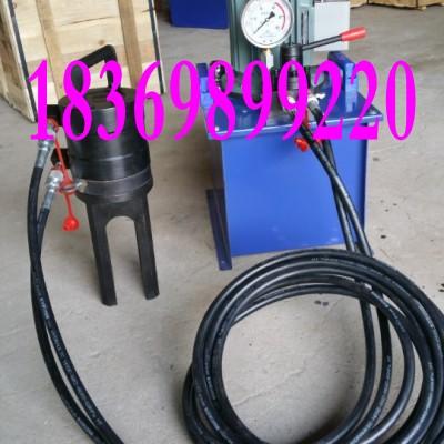 40型电动钢筋冷挤压机 冷挤压机质量保证