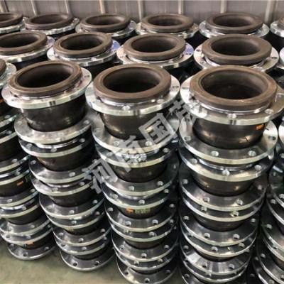 忻州耐酸碱橡胶接头橡胶硫化耐老化的过程