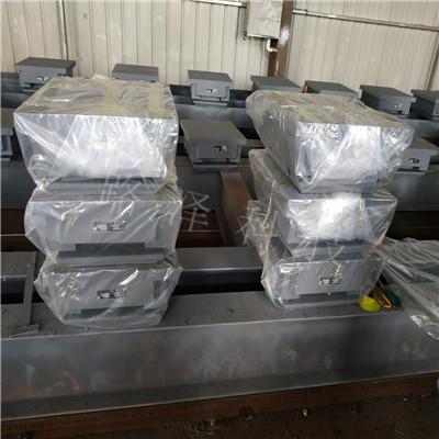 单向滑动抗震球型支座钢铰支座设计参数品质