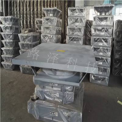 连廊单向抗震球型钢支座 单向滑动铰支座成品