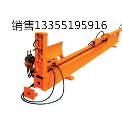 MTZ-1锚杆调直机厂家 锚杆调直机拉力300kn