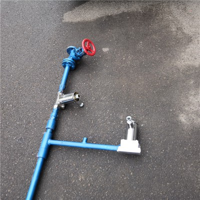 电动高压喷射泵 高效率射流泵 电动高低压射流泵