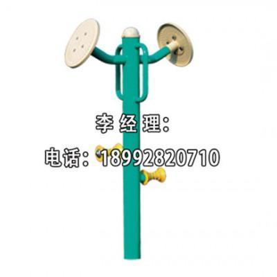 咸阳渭城区社区公园户外伸腰伸背架厂家价格