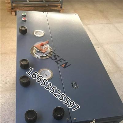 氧气充填泵简单又省力,AE101型氧气充填泵生产厂家
