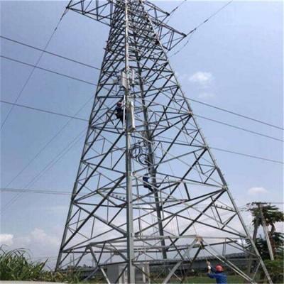 电力塔厂家 输电线路铁塔 可定制