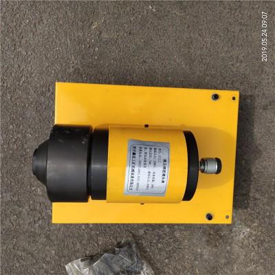 钢筋镦头机 电动钢筋墩头机 预应力钢筋墩头机