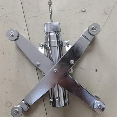 济宁生产管道内壁喷砂器 管道喷砂器价格 管道喷砂器