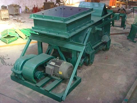往复式给煤机GLW330/7.5/S给煤机K3往复式给煤机