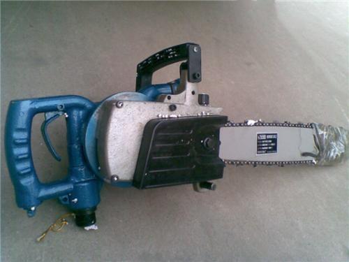 FLJ-400风动链锯专业生产供应电动刀锯