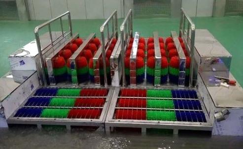洗靴机生产厂家矿用洗靴机专业定制价格低