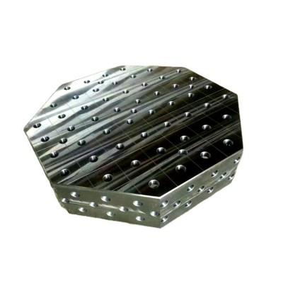 供应三维焊接平台  三维八角钢件平台 铸钢焊接平台厂